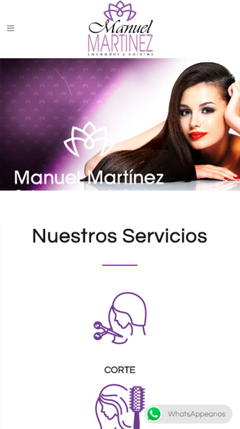 diseno-pagina-web-manuel-martinez-peluquerias-movil
